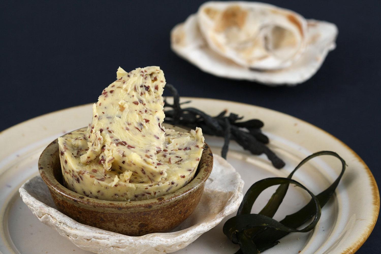 Gourmet-Butter-Logo-seaweed-garlic-2000